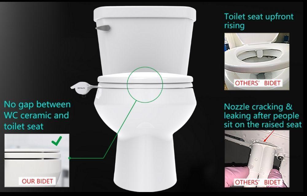 bidet toilet seat sale
